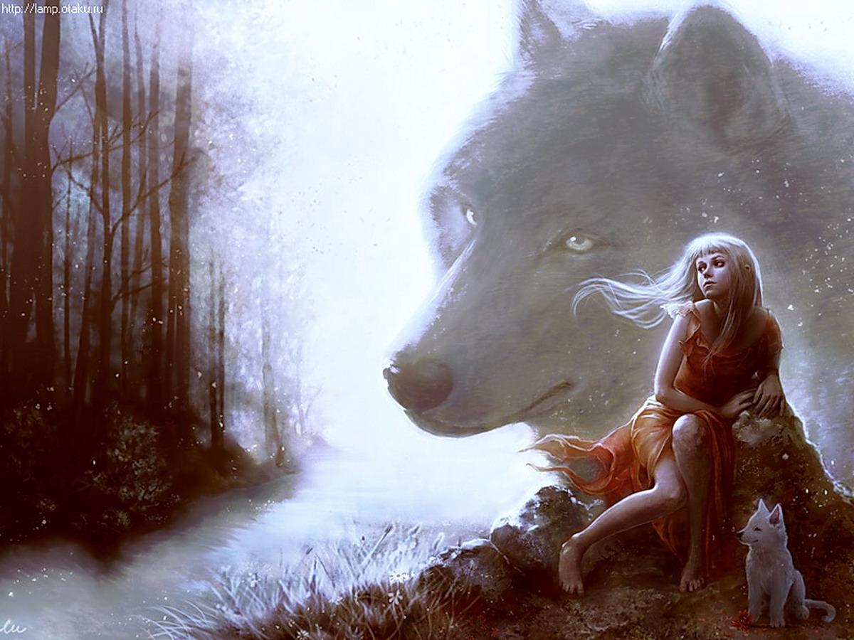 картинки пес и волк одна волчица а пес по всем что