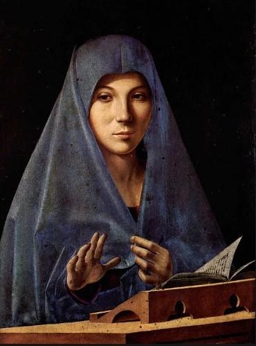 Мария Аннунциата Антонелло да Мессина ((Аида Михайлова( 2220