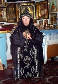 Матушка Рафаила. Чудеса (Маргарита Мон) / Проза.ру