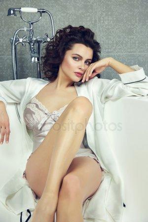 Богаева секс