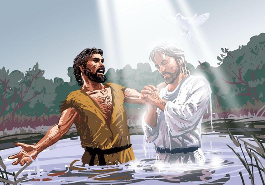 Василий в религиозном тупике