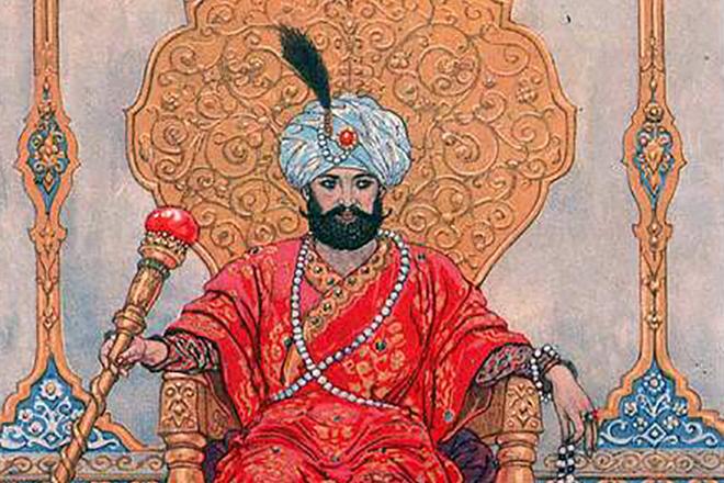 султан шахриар картинки утеплитель это оптимальный