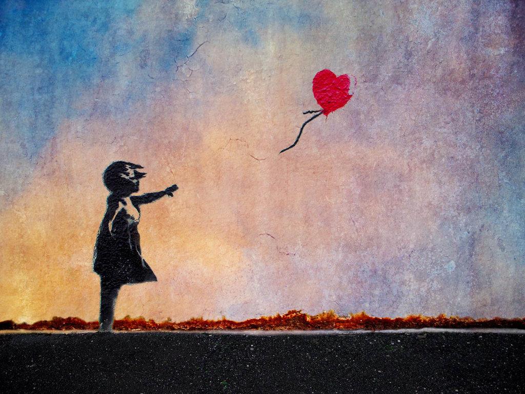 Картинки отпуская любовь