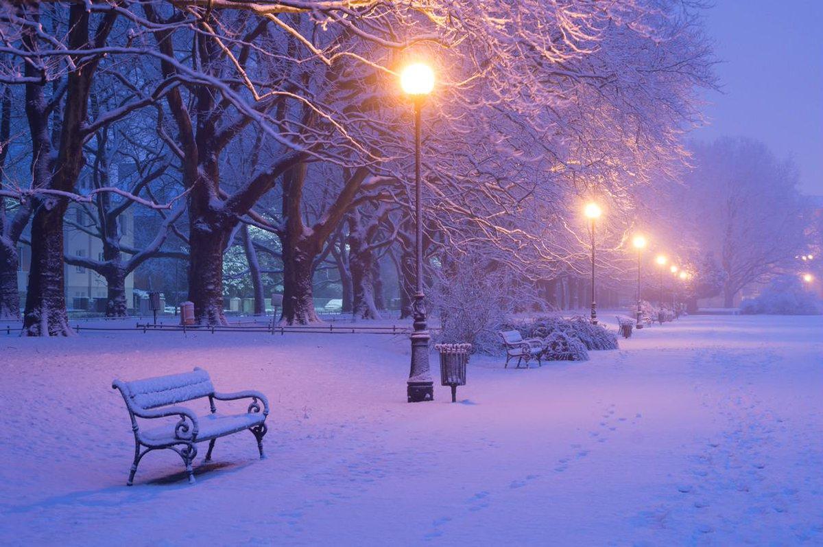 откровенности зимний вечер в польше картинка вариантом сыграть поле