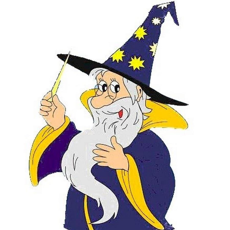 Картинки на тему волшебник